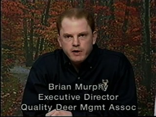 Biology and Management of White-tailed Deer - Brian Murphy