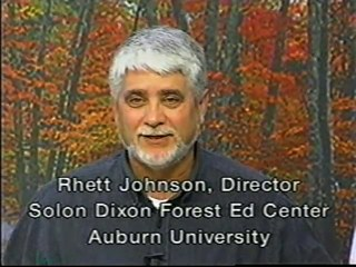 Developing and Implementing a Wildlife Management Plan - Rhett Johnson