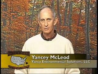 Conservation Easements - Yancey McLeod